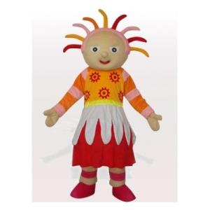 brillante-sol-chica-traje-de-carnaval-mascota154348421