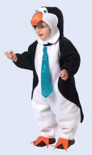 Disfraces carnaval de animales para ninos pinguino - Disfraces carnaval original ...