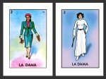 la_dama PRINCESS LEIA