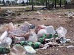 basura RECICLABLE