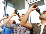 TRES BORRACHOS network-social-drinking-413.n