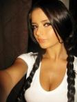 LATINA CON TRENZAS NEGRAS top-100-hairstyles-2012-30