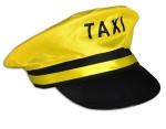TAXI CAP CACHUCHA DE TAXISTA