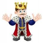 14095036-una-ilustracion-del-rey-diversion-con-corona-de-oro-agitando-feliz-con-las-dos-manos