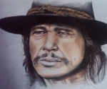 CHARLES BRONSON A COLOR