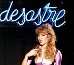 DESASTRE GIRL