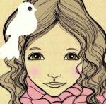 la-nina-y-el-pajaro-blanco