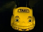 TAXI CHSITOSO CARTOON