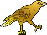 434900-Gold-Crow