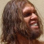 homo caveman