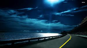CARRETERA JUNTO AL MAR - ROAD BY THE OCEAN